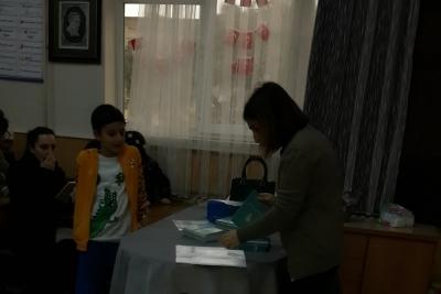 Karacabey İstiklal Ortaokulu Fotoğrafları 3