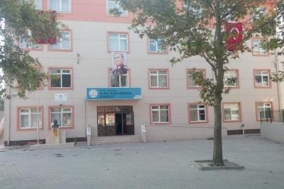 Karacabey Murat Hüdavendigar İlkokulu Fotoğrafları 2