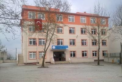 Karacabey Murat Hüdavendigar İlkokulu Fotoğrafları 1