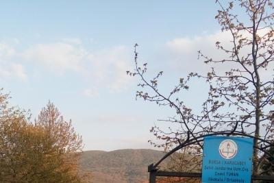 Şehit Jandarma Uzman Çavuş Cemil Turan İlkokulu Fotoğrafları 1