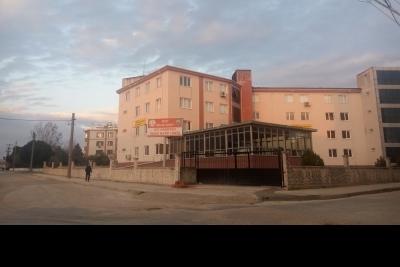 Şehit Özcan Özsoy Kız Anadolu İmam Hatip Lisesi Fotoğrafları 2
