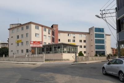 Şehit Özcan Özsoy Kız Anadolu İmam Hatip Lisesi Fotoğrafları 1