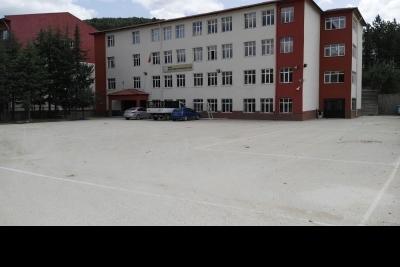 Keles Anadolu İmam Hatip Lisesi Fotoğrafları 1