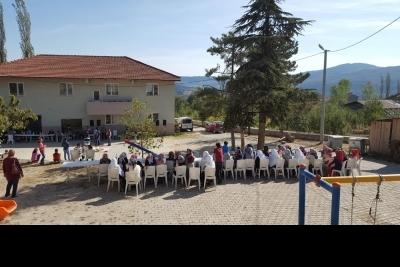 Pınarcık Dağdibi İlkokulu Fotoğrafları 1