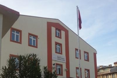 Hasan Coşkun Anadolu Lisesi Fotoğrafları 1