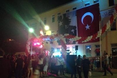 Ahmet Rüştü Anadolu Lisesi Fotoğrafları 5