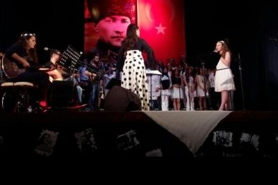 Ahmet Rüştü Anadolu Lisesi Fotoğrafları 6