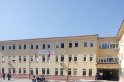 Ahmet Rüştü Anadolu Lisesi Fotoğrafları 1
