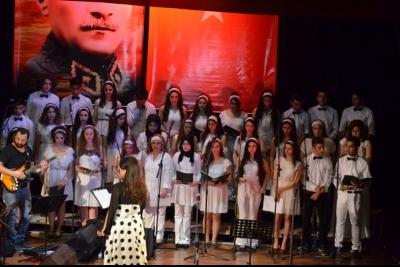 Ahmet Rüştü Anadolu Lisesi Fotoğrafları 2