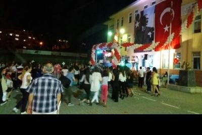 Ahmet Rüştü Anadolu Lisesi Fotoğrafları 4