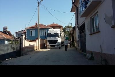 Mudanya Cepni İlkokulu Fotoğrafları 1