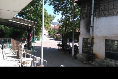 Mudanya Dereköy İlkokulu Fotoğrafları 1