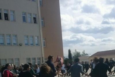 Turhan Tayan Anadolu Lisesi Fotoğrafları 2