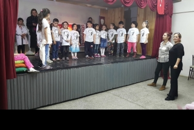 Zeytinbağı İlkokulu Fotoğrafları 2