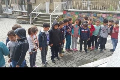 Zeytinbağı İlkokulu Fotoğrafları 4