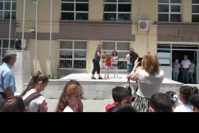 Mustafakemalpaşa 14 Eylül İlkokulu Fotoğrafları 2