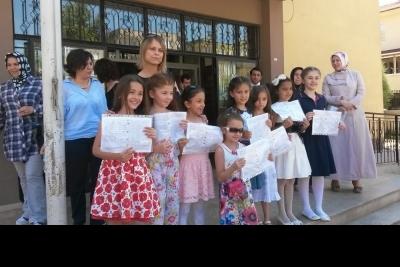 Mustafakemalpaşa 14 Eylül İlkokulu Fotoğrafları 5