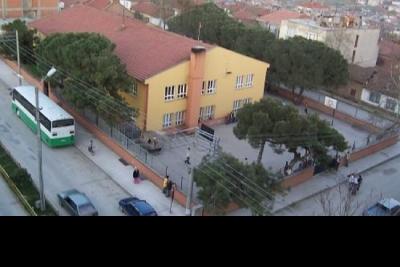 Mustafakemalpaşa 14 Eylül İlkokulu Fotoğrafları 1