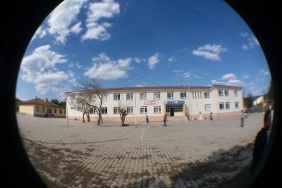 Devecikonağı Ortaokulu Fotoğrafları 2