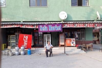 Mustafakemalpaşa Güllüce İlkokulu Fotoğrafları 1