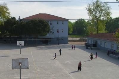 Güner Şenpamukçu İlkokulu Fotoğrafları 2