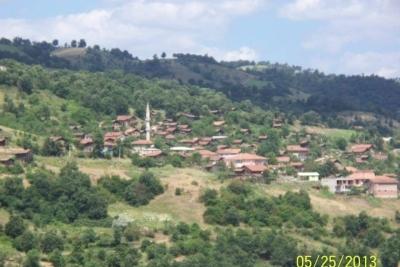 Mustafakemalpaşa Hacıahmet İlkokulu Fotoğrafları 1