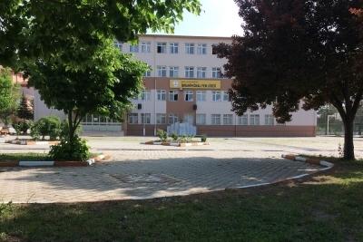 İbrahim Önal Fen Lisesi Fotoğrafları 1