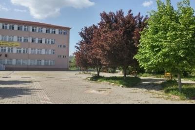 İbrahim Önal Fen Lisesi Fotoğrafları 4
