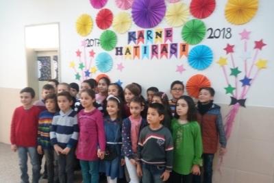 Mustafakemalpaşa Mevlana İlkokulu Fotoğrafları 1