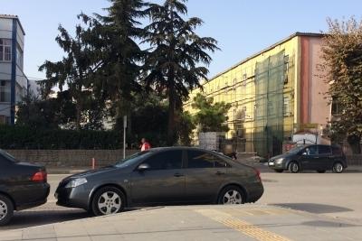 Mustafa Kemal Paşa Anadolu Lisesi Fotoğrafları 1