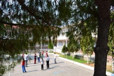 Mustafa Kemal Paşa Anadolu Lisesi Fotoğrafları 6