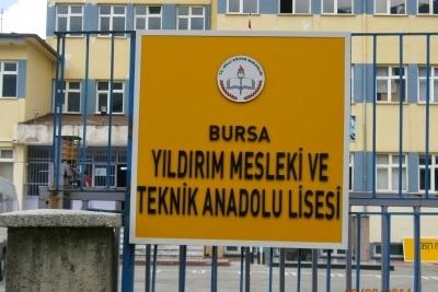 Lalaşahinpaşa Mesleki Ve Teknik Anadolu Lisesi Fotoğrafları 2