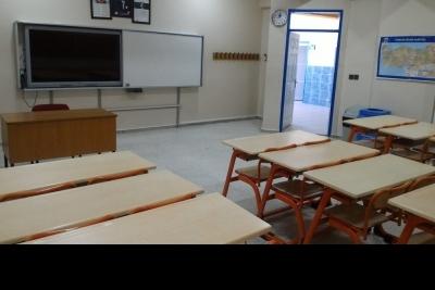 Abdurrahman Vardar Ortaokulu Fotoğrafları 2