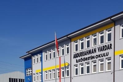 Abdurrahman Vardar İlkokulu Fotoğrafları 5