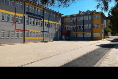 Abdurrahman Vardar İlkokulu Fotoğrafları 1