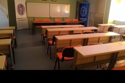 Abdurrahman Vardar Ortaokulu Fotoğrafları 1