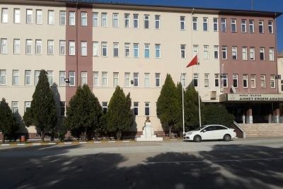 Ahmet Erdem Anadolu Lisesi Fotoğrafları 1