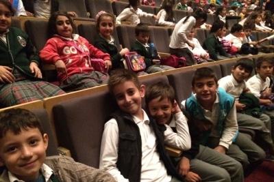 Alara İlkokulu Fotoğrafları 4