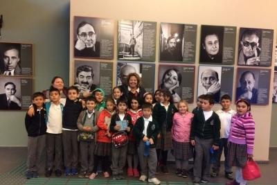 Alara İlkokulu Fotoğrafları 1