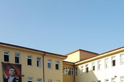 Ali Karasu Anadolu Lisesi Fotoğrafları 3