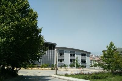 Nilüfer Belediyesi Barış Anadolu Lisesi Fotoğrafları 2