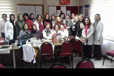 Nilüfer Belediyesi Barış Anadolu Lisesi Fotoğrafları 3
