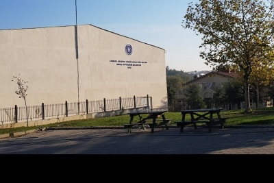 Nilüfer Çamlıca Anadolu Lisesi Fotoğrafları 3