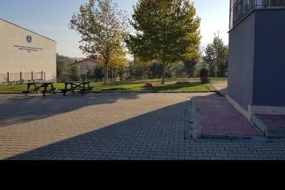 Nilüfer Çamlıca Anadolu Lisesi Fotoğrafları 4