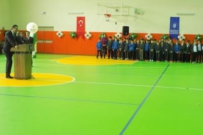 Nilüfer Belediyesi Bursa Rotary İlkokulu Fotoğrafları 3