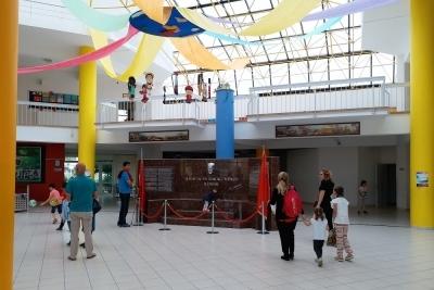 Nilüfer Belediyesi Bursa Rotary İlkokulu Fotoğrafları 4