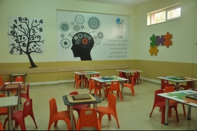 Çalı İmam Hatip Ortaokulu Fotoğrafları 2
