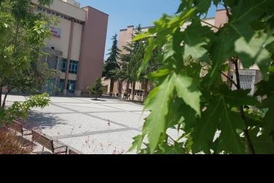 Nilüfer Demirci Ortaokulu Fotoğrafları 1
