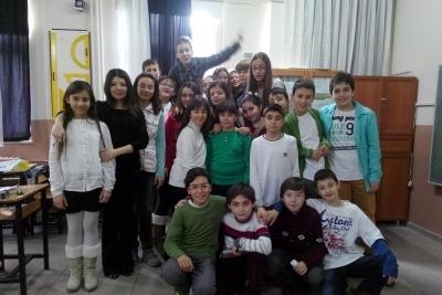 Emir-koop İlkokulu Fotoğrafları 2