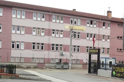 Nilüfer Fatih Anadolu İmam Hatip Lisesi Fotoğrafları 1